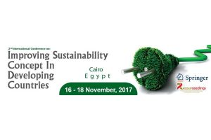 Improving Sustainability Concept In Developing Countries 2nd-Edition 2017