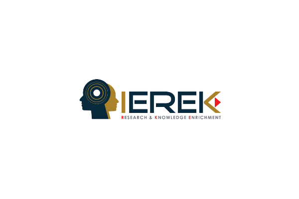 IEREK – International Experts for Research Enrichment and Knowledge Exchange