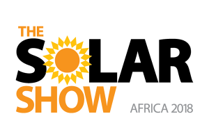 The Solar Show Africa 2018