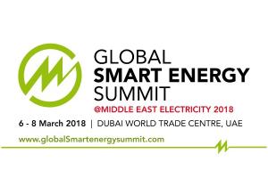 Global Smart Energy Summit 2018