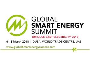 Global Smart Energy Summit 2018