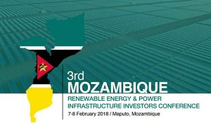 3rd Mozambique Renewable Energy, Power Infrastructure & Energy Efficiency Investors Conference