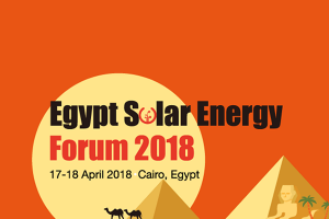 Egypt Solar Energy Forum 2018