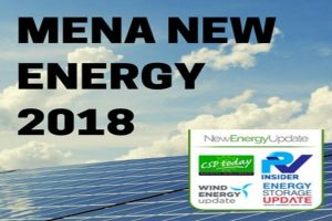 MENA New Energy [MENASol], Dubai - United Arab Emirates