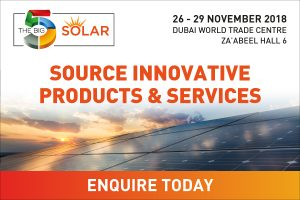 The Big 5 Solar Exhibition