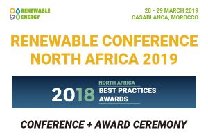 Renewable Conference North Africa 2019