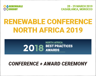 Renewable Conference North Africa 2019 (RCNA 2019)