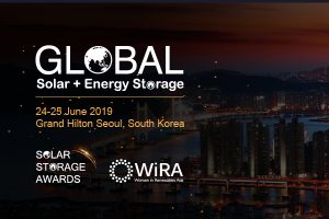 5th Annual Global Solar + Energy Storage Congress & Expo 2019
