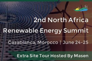 2nd North Africa Renewable Energy Summit 2019 (NARES2019)