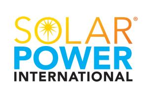 Solar Power International 2019
