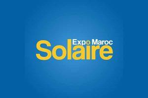 Solaire Expo Maroc 2020