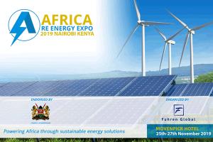 Africa Renewable Energy Expo 2019