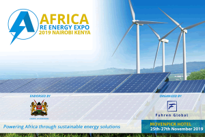 Africa Renewable Energy Expo 2019