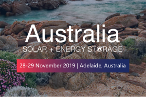 4th Australia Solar + Energy Storage 2019