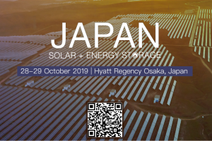 2nd Japan Solar + Energy Storage 2019