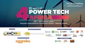 4th Annual Power Tech Africa 2020: Conference & Exhibition