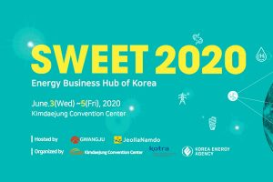 Solar, Wind, Earth & Energy (SWEET) Trade Fair 2020