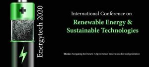 International Conference on Renewable Energy and Sustainable Technologies