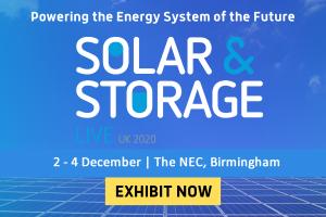 Solar & Storage Live 2020