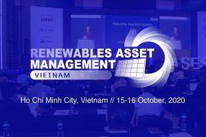 Renewable Asset Management Vietnam 2020