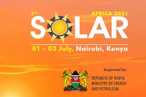7th Solar Africa 2021
