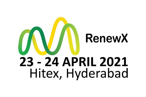 RenewX 2021