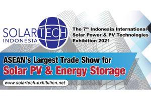 Solartech Indonesia 2021