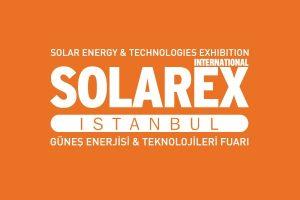 Solarex Istanbul 2021