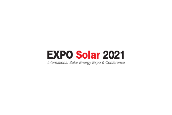 EXPO Solar 2021 / PV Korea