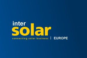 Intersolar Europe 2021