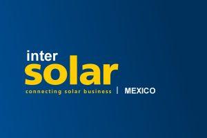 Intersolar Mexico 2021