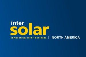 Intersolar North America 2021