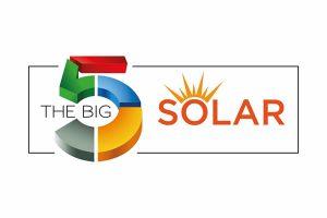 The Big 5 Solar 2021