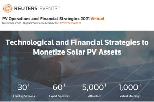 PV Operations and Financial Strategies USA 2021