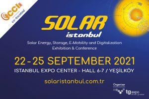 Solar Istanbul 2021